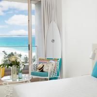 Rydges Cronulla Beachside, hotel em Cronulla