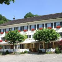 Bad Eptingen, hotel in Eptingen
