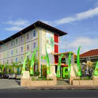 POP! Hotel Teuku Umar, отель в Денпасаре