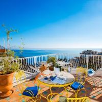 Hotel Villa Delle Palme in Positano, hotel a Positano