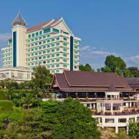 Champasak Grand Hotel, hotel in Pakse