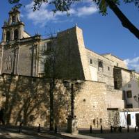 Santa María de Ubeda