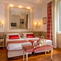 Hotel Villa Glori, hotel in Villa Borghese Parioli, Rome