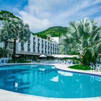 Wembley Inn Hotel, hotel em Ubatuba