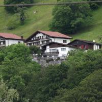 Modern Apartment near Forest in Mastrils, отель в городе Mastrils