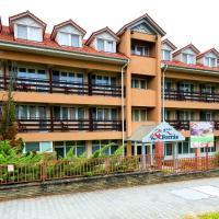 Hotel Forrás Zalakaros