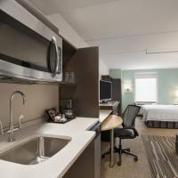 Home2 Suites by Hilton Philadelphia Convention Center, hotel en Filadelfia