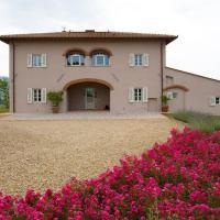 Casa del Pastore, hotell i Reggello