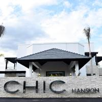 The Mansion at Chic By Royalton