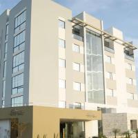 Portinari Palace Hotel, hotel in Vilhena