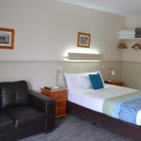 Gatton Motel, hotel em Gatton