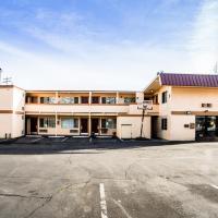 Budget Inn of America, hotel in Medford
