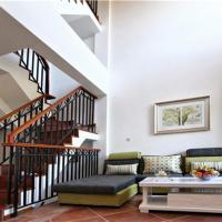 Tujia Sweethome Holiday Villa Dalian Shimao Yulong Bay Branch