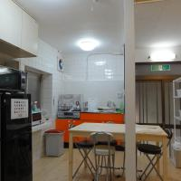 Tennoji Female Only Hostel