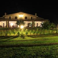 Villa Klinai, hotel in Cerveteri