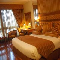 Hotel Crown Plaza Islamabad, hotel in Islamabad