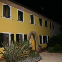 Boschetto di Campagna, hotel a Castagnole