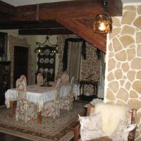 Guesthouse Ruzskoe vodokhranilische