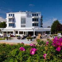 Strandhotel Bene, Hotel in Burgtiefe auf Fehmarn