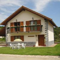 Casa Rural Irugoienea, hotel in Espinal-Auzperri