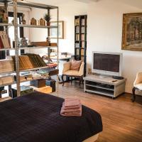 San Lazzaro Room, отель в городе Сан-Ладзаро-ди-Савена