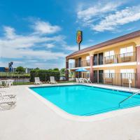 Super 8 by Wyndham Midwest City OK, hotel in Midwest City