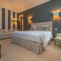 Brera Luxury Suite