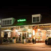 Hotel Restaurant de Boekanier, hotel in Vrouwenpolder
