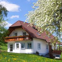 Urlaub am Bauernhof Hans im Winkel, hotel in Wenigzell