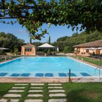 Il Piccolo Castello, hotel in Monteriggioni