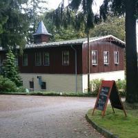 Waldhotel Zöbischhaus, Hotel in Bad Reiboldsgrün