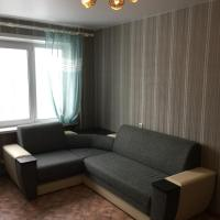 Апартаменты на Мира 34, отель в Губахе