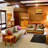 Kaighins Place, hotel in Wandiligong