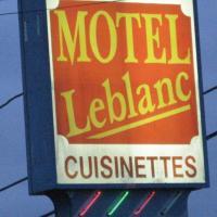 Motel Leblanc, hotel em Carleton-sur-Mer
