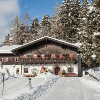 Der Erlhof Restaurant & Landhotel, hotel v destinaci Zell am See