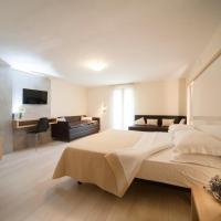 Hotel Ricchi, hotel a Rimini, San Giuliano