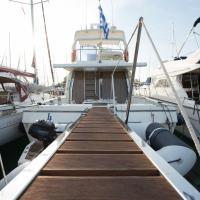 """Solymar Greece Yachting. m/y """"LL"""""""