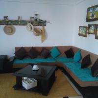 Résidence Nour, hotel in Mezraya
