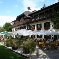 Hotel Stroblerhof, Hotel in Strobl