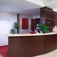 Parkhotel Eisenstadt, hotel in Eisenstadt