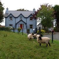 Ardvarney Country Lodge, hotel in Dromahair