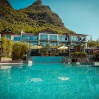 Yangshuo Moonlit Sky Resort, hotel en Yangshuo