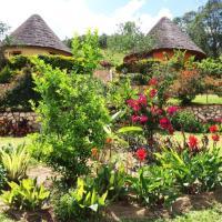 Nyore Hillside Retreat, hotel in Mbarara