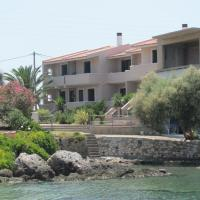 Lakonia Bay Apartments, hotel in Archangelos