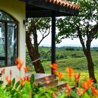 Garden Of Eden, hotel in Playa Venao