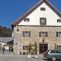 Posada de Roncesvalles, hotel in Roncesvalles
