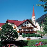 Gasthof Bären, hotel in Holzgau