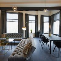 """""""DE BANK"""" - Hotel Apartments, hotel in Harlingen"""