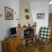 Amazing Apartment in the heart of the Apennines, hotel in Montecreto