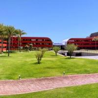 브라질리아에 위치한 호텔 Golden Tulip Brasília Alvorada